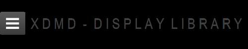 XDMD – DMD Display Library